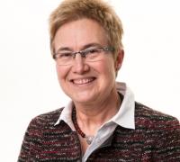 Dr. Andrea Kanold