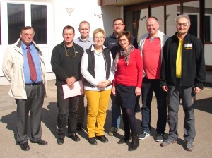 Bild Gruppenfoto