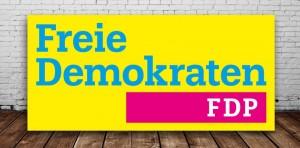 Neues FDP-Logo ab 2015
