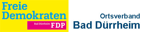 FDP Bad Dürrheim